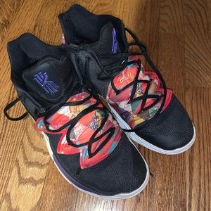 Nike Kyrie 5 Basketball Shoes CNY